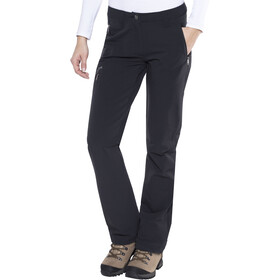 VAUDE Strathcona Pants Women black